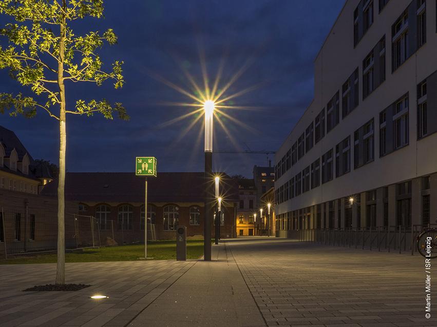 Halle - Leipziger Leuchten
