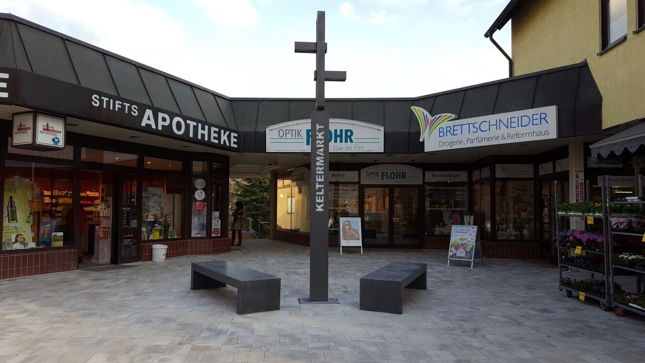 apotheke an der hohen leuchte