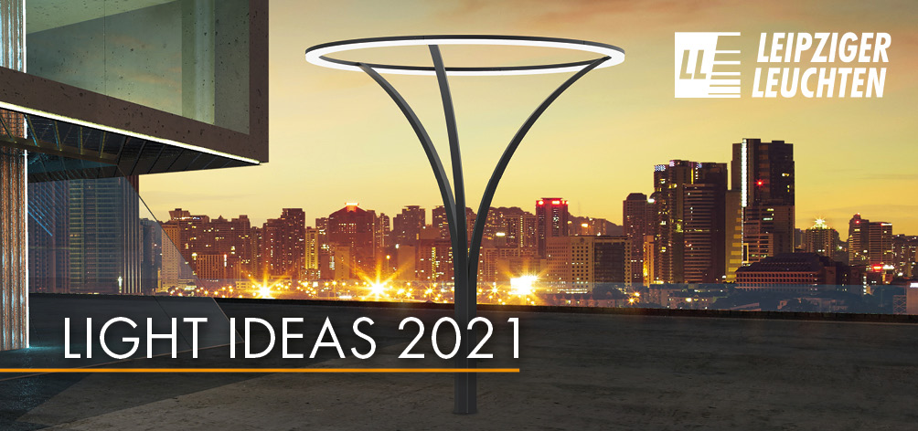 LIGHT IDEAS 2021